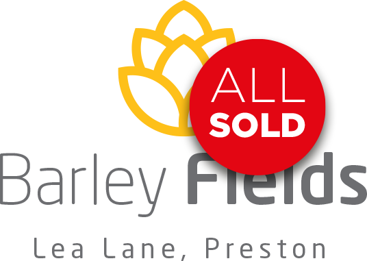 barley fields logo